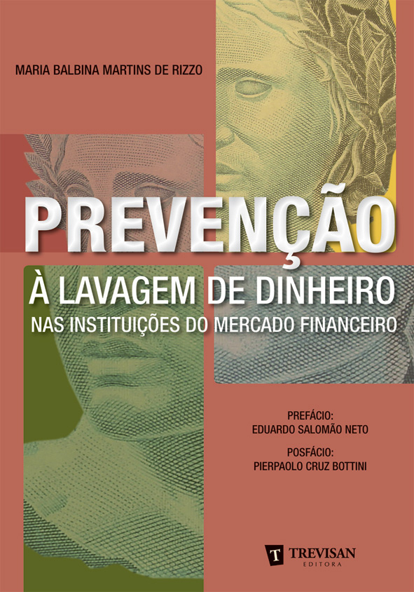Prevenção à lavagem de dinheiro