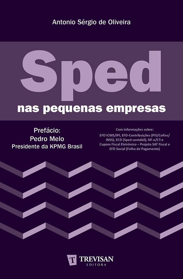 Sped nas pequenas empresas
