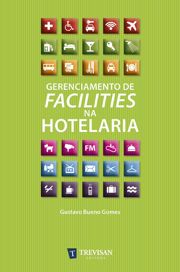 Gerenciamento de facilities na hotelaria