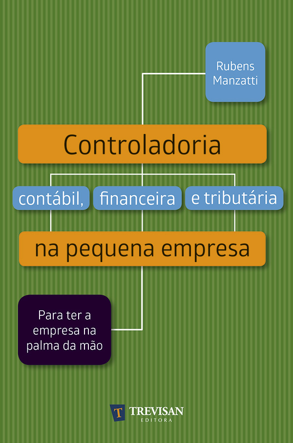 Controladoria contábil, financeira e tributária