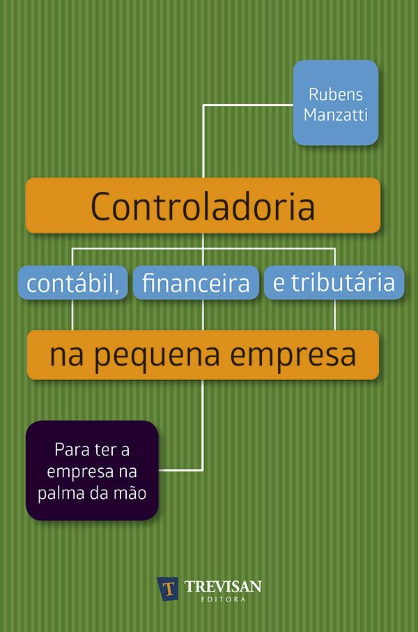 Controladoria contábil, financeira e tributária