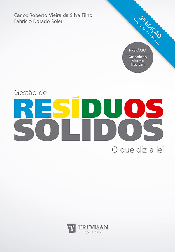 Gestão de resíduos sólidos - 3ª edição