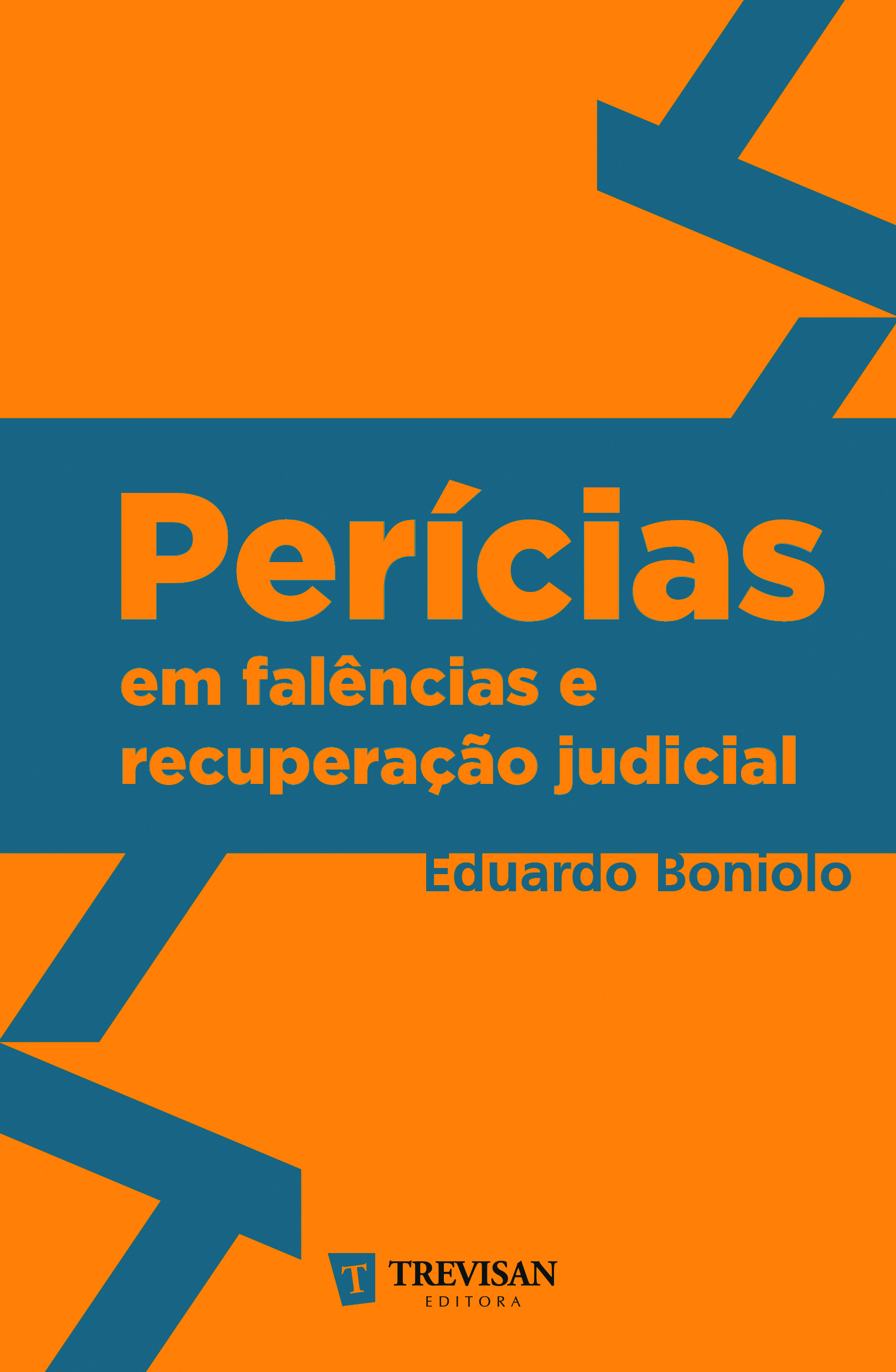 Perícias em falências e recuperação judicial