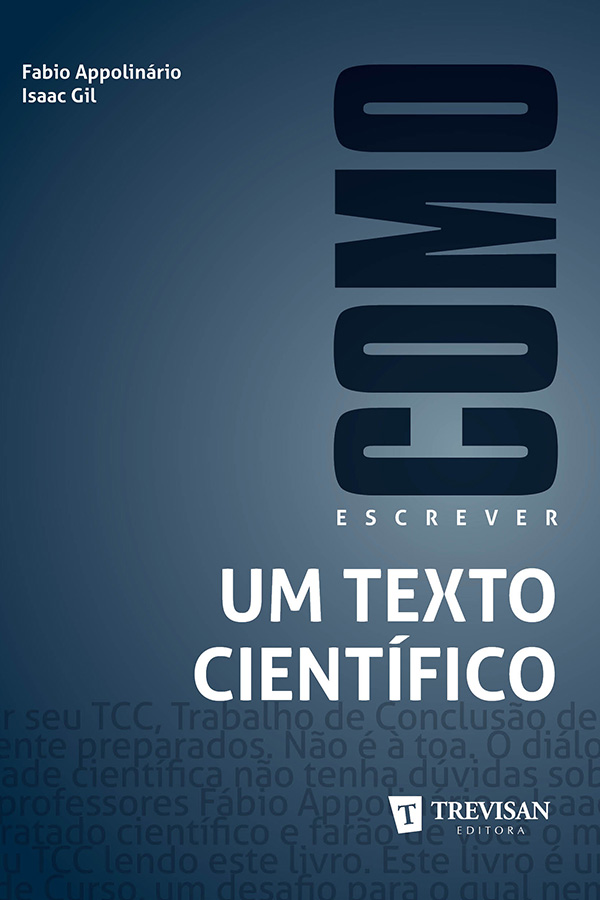 Como escrever um texto científico