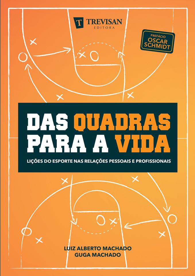 Das quadras para a vida: lições do esporte nas relações pessoais e profissionais