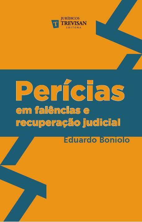 Perícias em falências e recuperação judicial