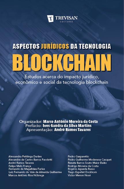 Aspectos jurídicos da tecnologia Blockchain