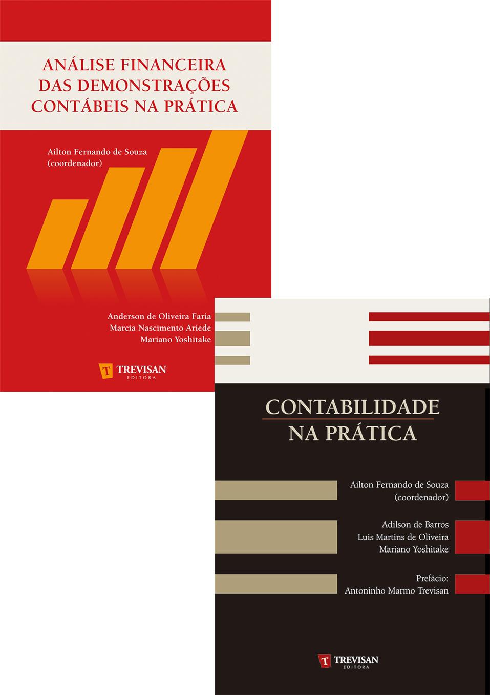 >> Prática da Contabilidade >> DESCONTO 50%