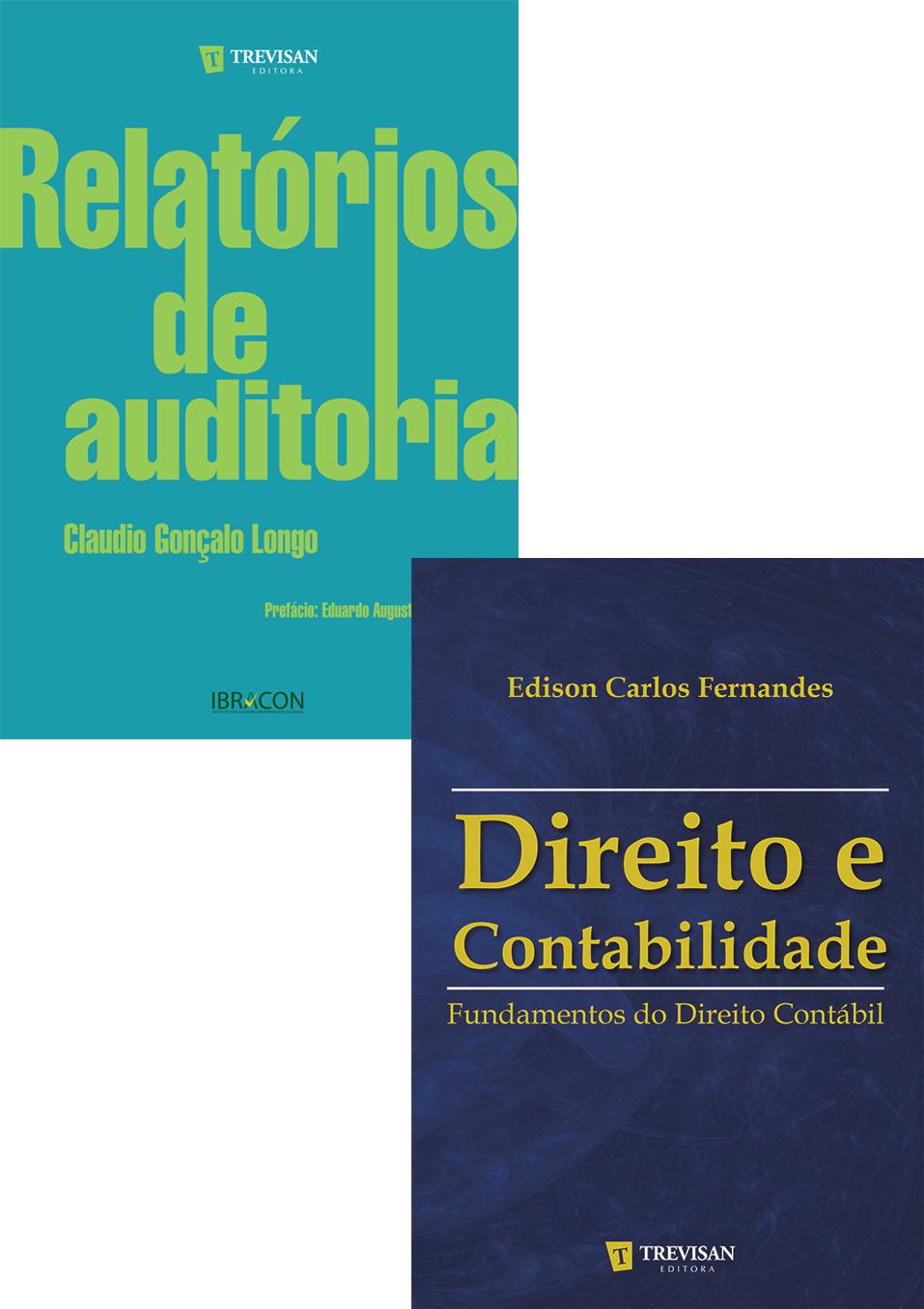>> Auditoria, Direito e Contabilidade >> DESCONTO 50%