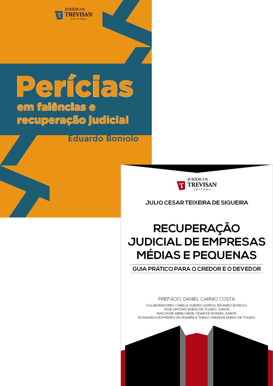 >>> Recuperação Judicial >>> DESCONTO 20%