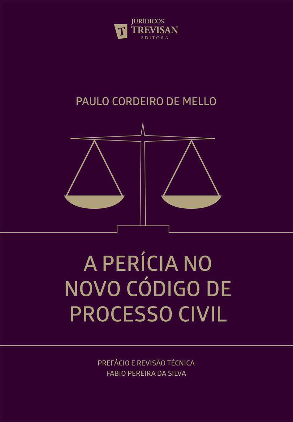 A perícia no novo código de processo Civil